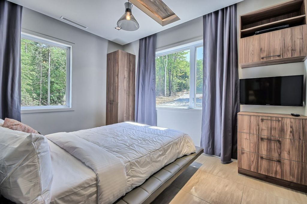 cottage rental in Mont Tremblant