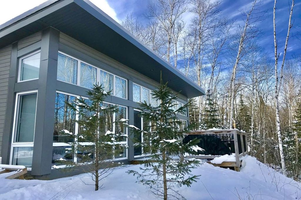 cottages for rent in Mont Tremblant