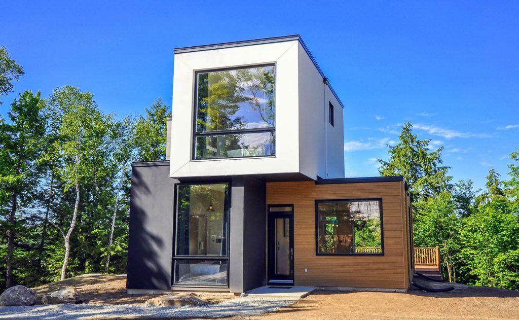 Tremblant chalet rental, cottage for rent in Mont Tremblant, 3 bedrooms