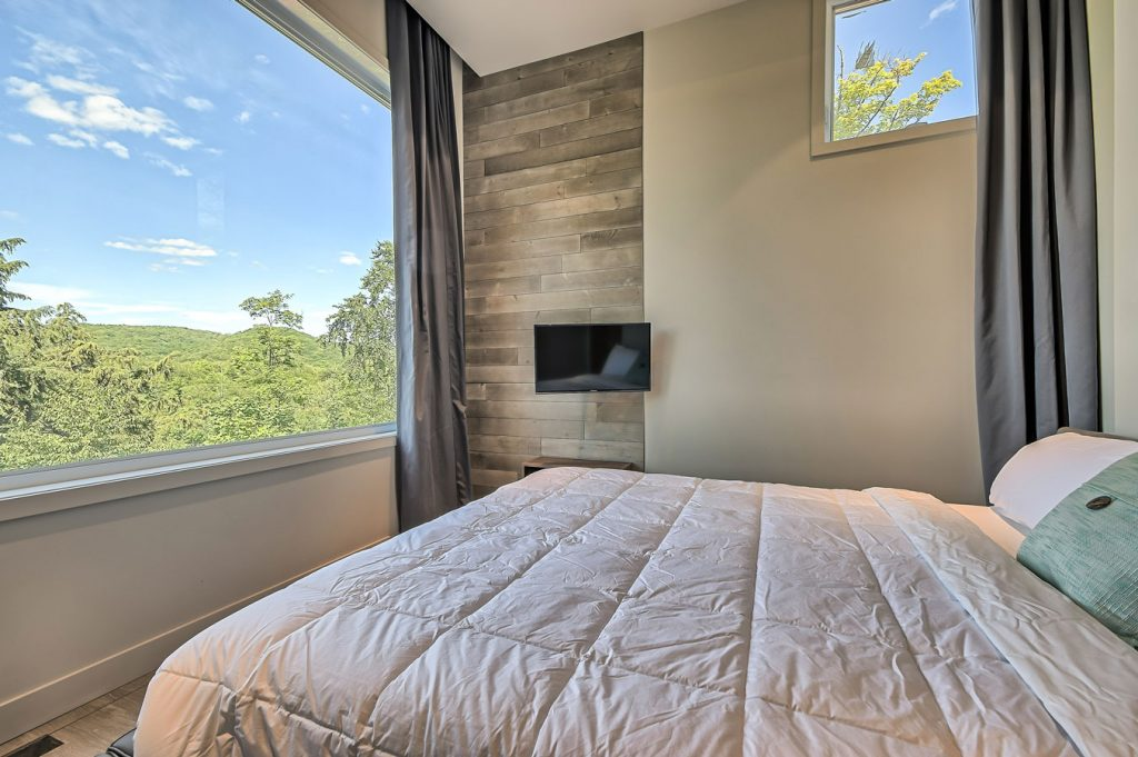 Tremblant chalet rental, cottage for rent in Mont Tremblant, 3 bedrooms
