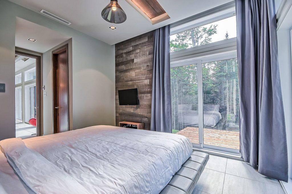 Mont Tremblant chalet rentals, Bel hotel Tremblant