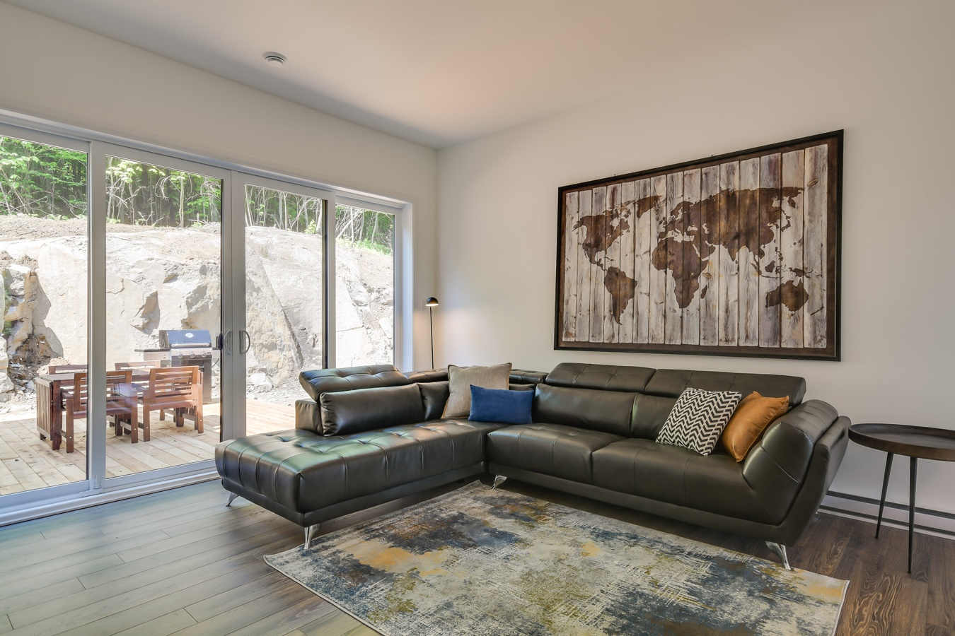 chalet rentals Tremblant, hotel in Mont Tremblant