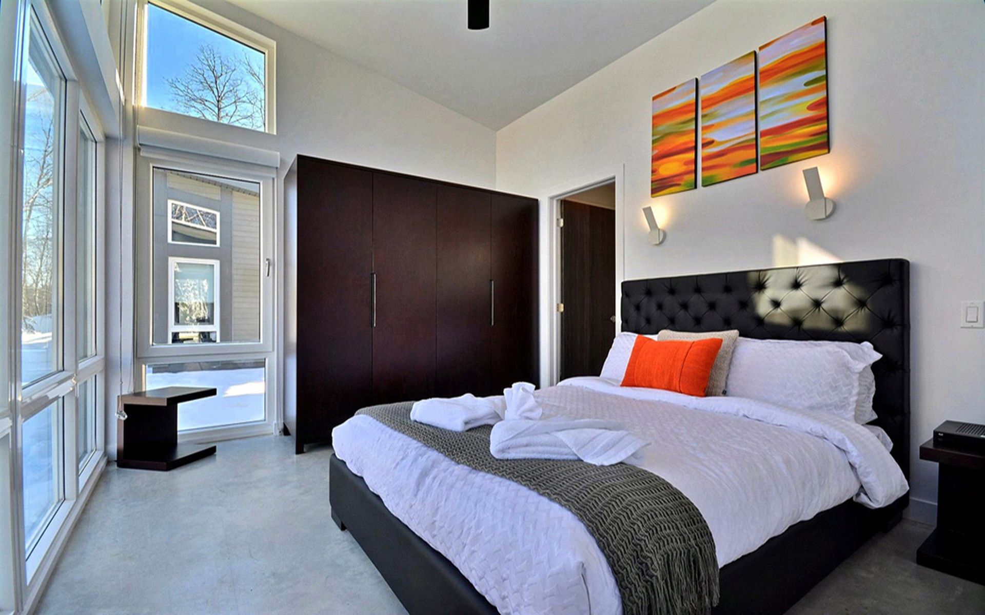 hotel in Tremblant, miniloft rentals