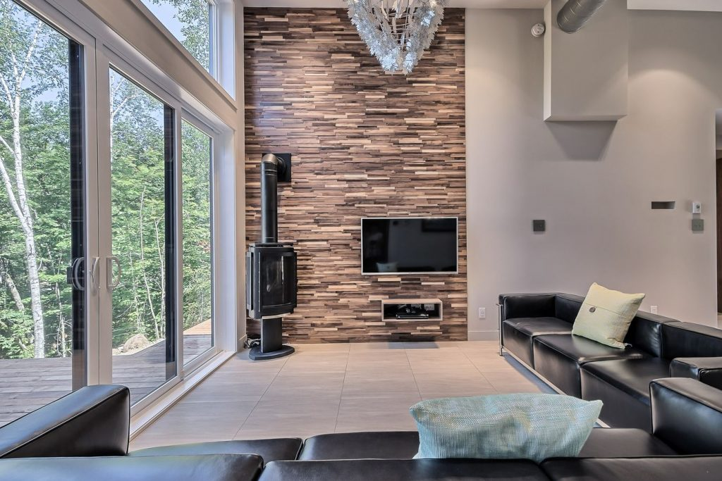 cottage rental in Mont Tremblant