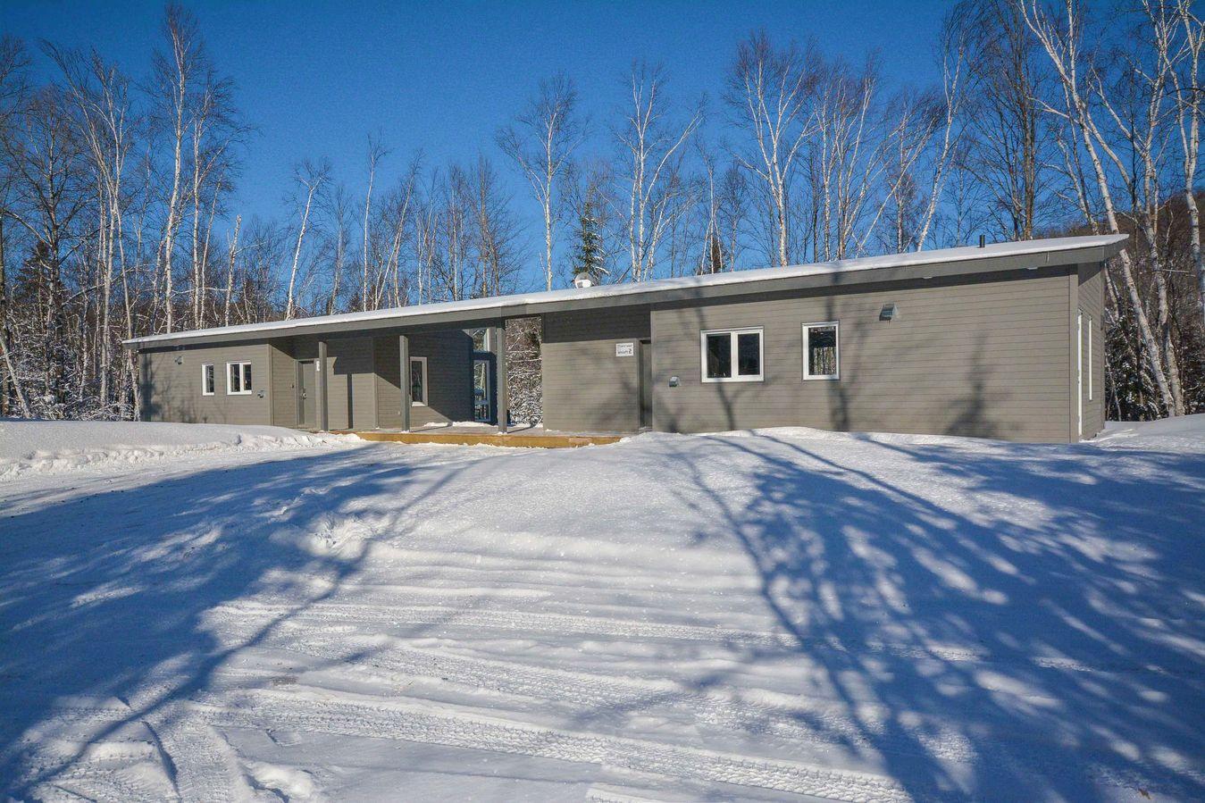 cottage rentals in mont tremblant