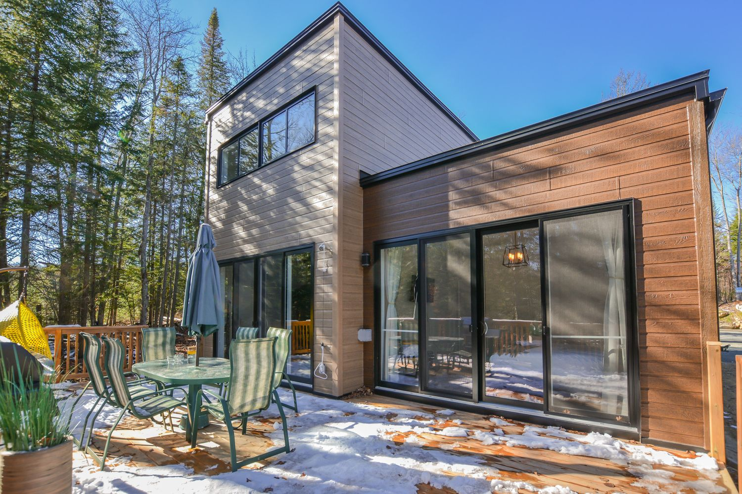 Tremblant vacation rental,Tremblant chalet rental