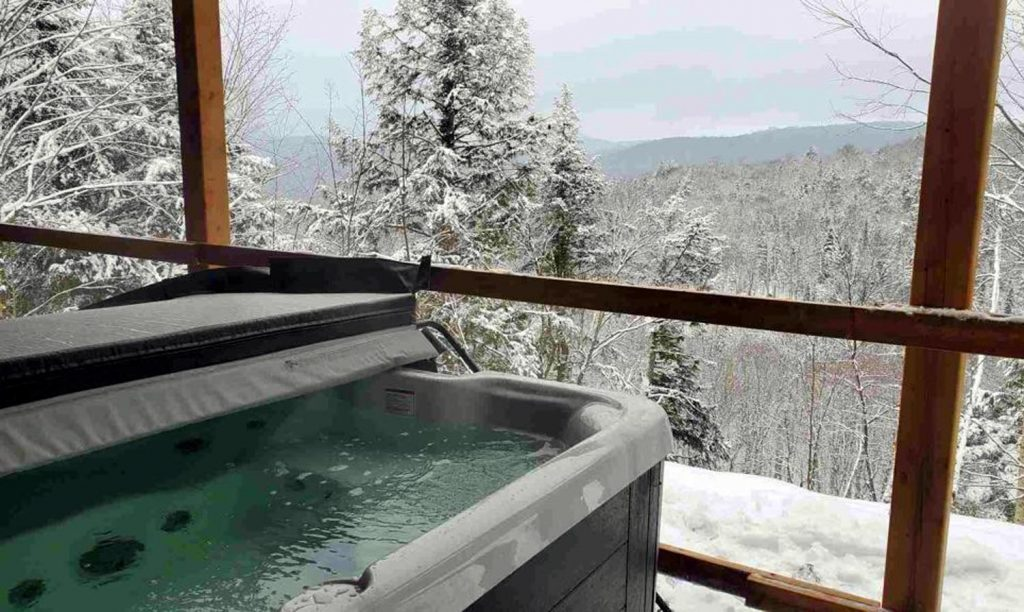 Alpine - Bathtub