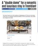 bel-air-tremblant-resort-news