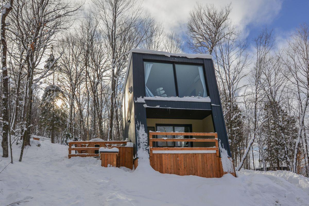 Tremblant cottage rental