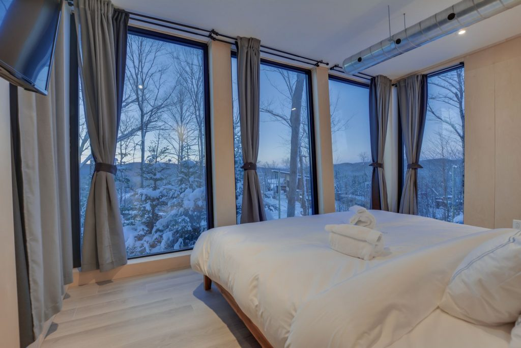 Tremblant cottage rental