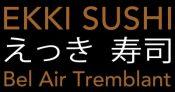Ekki sushi