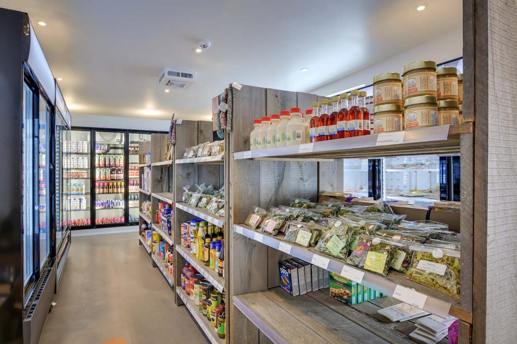 grocery Tremblant