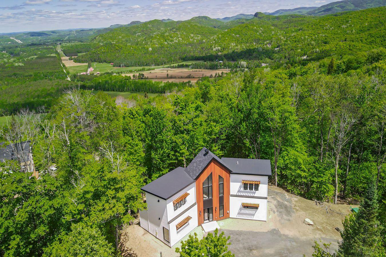 Mont Tremblant Chalet Rentals